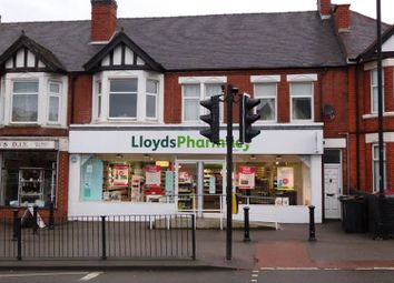Thumbnail Commercial property for sale in 4 Camp Hill Road, Nuneaton, Warwickshire