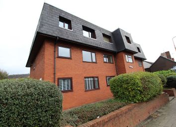 Thumbnail 1 bed flat for sale in High Street, Quarry Bank