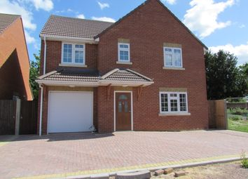 Thumbnail 4 bed detached house to rent in Clyde Close, Slough