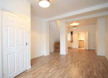Thumbnail 2 bed terraced house to rent in Tixall Road, Stafford, Staffordshire