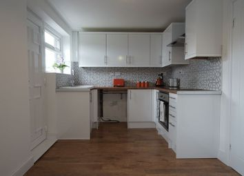 Thumbnail 2 bed end terrace house for sale in Cliffe Road, Glossop