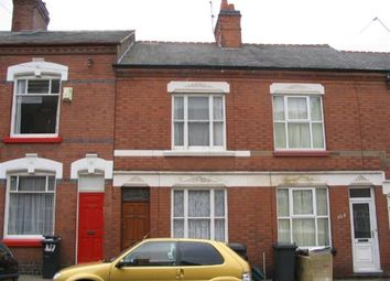 Thumbnail 4 bed property to rent in Hartopp Road, Leicester