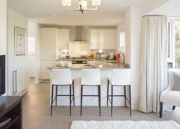 """Thumbnail 4 bedroom detached house for sale in """"Cambridge"""" at Gilhespy Way, Westbury"""