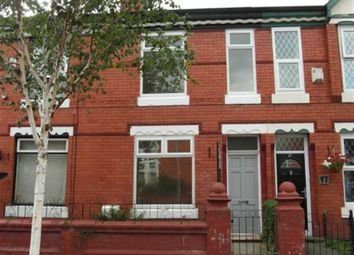 Thumbnail 2 bed property to rent in Dalton Avenue, Rusholme, Manchester