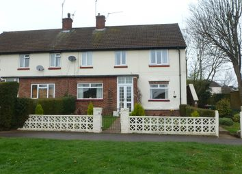 Thumbnail 2 bed flat for sale in Thirlmere Avenue, Burnham, Slough