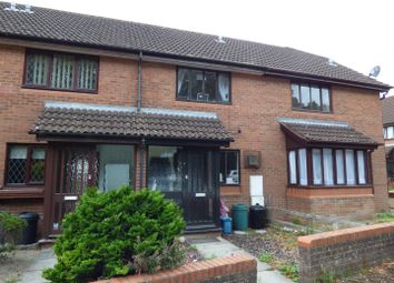 Thumbnail 2 bed terraced house to rent in Grove Gardens, Church Road, Caldicot
