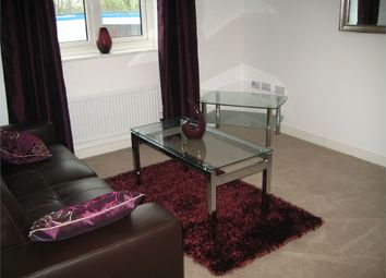 Thumbnail 1 bed flat to rent in Potters Mews, Greenway Road, Cardiff