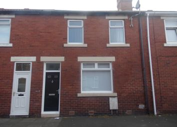 Thumbnail 3 bed terraced house to rent in Moor Croft, Newbiggin-By-The-Sea