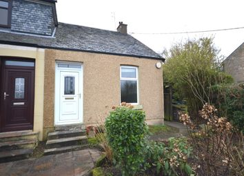 Thumbnail 1 bedroom terraced house for sale in Waggon Road, Brightons, Falkirk