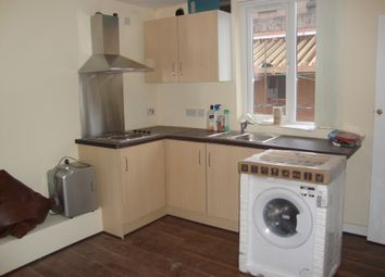 Thumbnail 1 bed flat to rent in Hockley Hill, Hockley