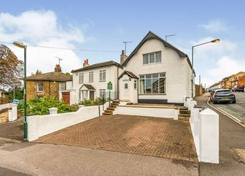 4 bed detached house for sale in Mill Road, Gillingham, Kent ME7