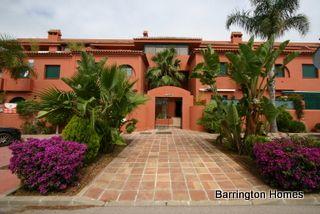 Thumbnail 2 bed apartment for sale in Marina Tropical, Casares, Málaga, Andalusia, Spain