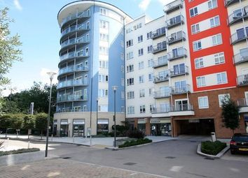 Thumbnail 2 bed flat to rent in Heritage Avenue, Beaufort Park, Colindale, London