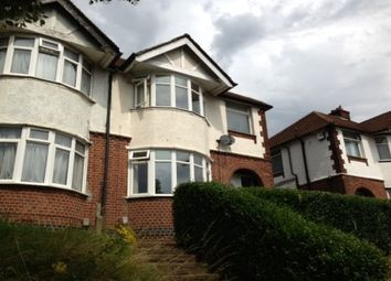 Thumbnail 3 bedroom property to rent in Eaton Place, Eaton Green Road, Luton