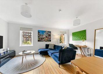 Thumbnail 1 bed flat for sale in Bowmans Mews, Aldgate, London