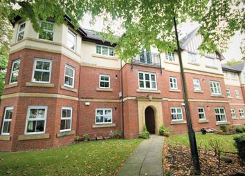 Thumbnail 2 bed flat for sale in Junction Road, Stockton-On-Tees