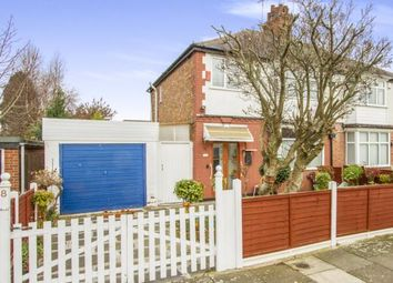 Thumbnail 3 bed semi-detached house for sale in Meredith Road, Rowley Fields, Leicester, Leicestershire