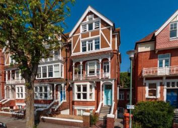 Fourth Avenue, Hove BN3. 1 bed flat for sale