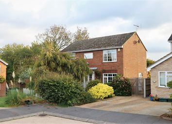 Thumbnail 4 bed detached house for sale in Seafield Avenue, Mistley, Manningtree