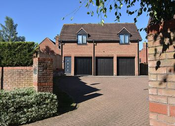 2 bed detached house for sale in Fairmad Court, Pinhoe, Exeter EX1