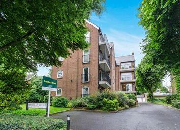 Thumbnail 2 bed flat for sale in 21 Westwood Road, Southampton, Hampshire