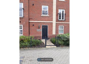 Thumbnail 2 bed flat to rent in St Georges Parkway, Stafford