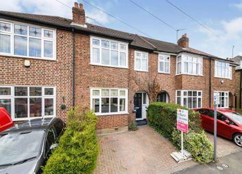 Thumbnail 3 bed terraced house for sale in Poplar Street, Romford