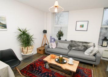 Thumbnail 1 bed flat to rent in Burdon Terrace, Newcastle
