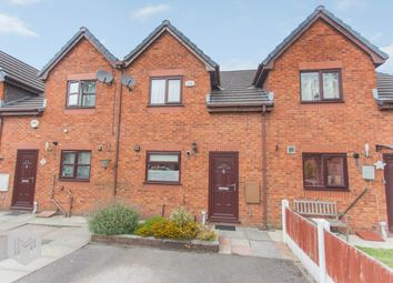 Thumbnail 2 bed town house for sale in Mossfield Court, Bolton