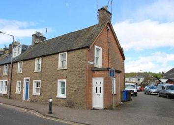 Thumbnail 1 bed flat for sale in Balkerach Street, Doune, Stirlingshire