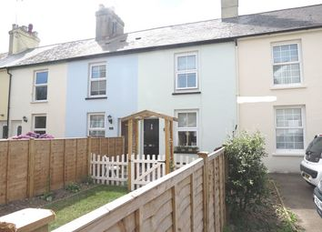 Thumbnail 2 bed terraced house to rent in Cobden Place, Hailsham