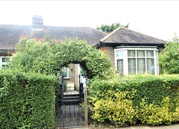 Thumbnail 2 bed semi-detached bungalow for sale in Brodie Road, Enfield