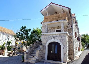 Thumbnail 4 bed detached house for sale in 1755, Šibenik, Croatia