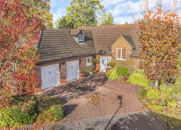 4 bed detached house for sale in The Bowers, Finchampstead, Berkshire RG40