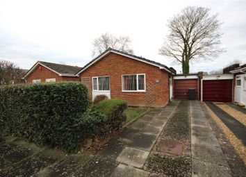 Thumbnail 2 bed bungalow for sale in 15 Burnsall Close, Carlisle, Cumbria