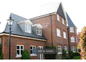 Thumbnail 2 bed flat to rent in Albany Court, Egham