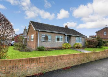 Thumbnail 3 bed detached bungalow for sale in Bevan Crescent, Maltby, Rotherham
