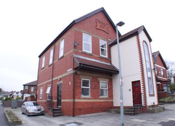 Thumbnail 1 bedroom flat for sale in Oak Court, Hayfield Road, Salford