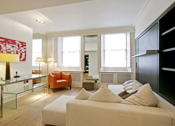 Thumbnail Studio for sale in Chesham Place, London