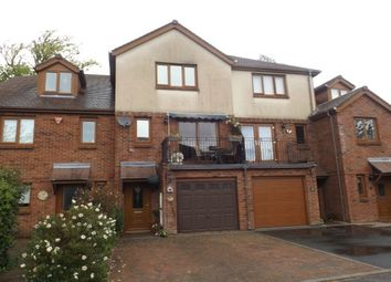 Thumbnail 4 bed property to rent in Westhill Road, Shanklin