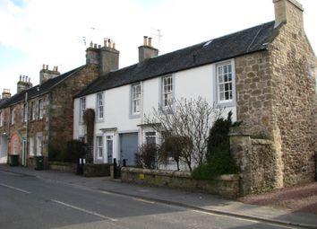 Thumbnail 4 bed semi-detached house to rent in Sidegate, Haddington, East Lothian