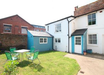 Thumbnail 2 bedroom semi-detached house for sale in Hawks Lane, Canterbury