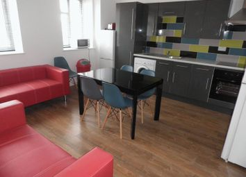 Thumbnail 5 bed shared accommodation to rent in Baldwin Street, Bristol