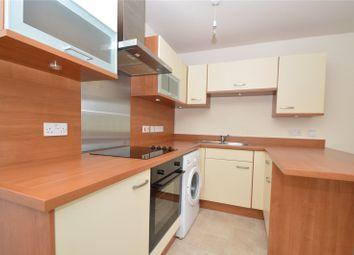 2 bed flat for sale in Barleyfield Mews, Gannow, Burnley, Lancashire BB12