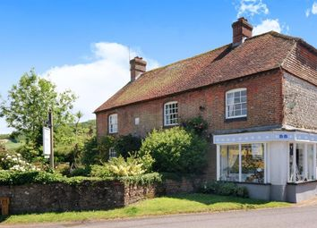 Thumbnail Commercial property for sale in Cocking, Midhurst