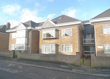 Thumbnail 1 bed flat to rent in Croft Road, Poole