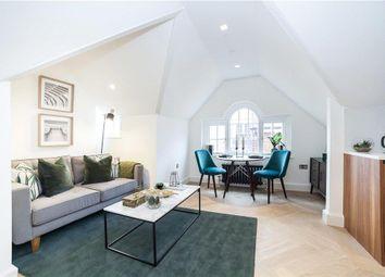 15 Maynard, Hampstead Manor, Kidderpore Avenue, Hampstead, London NW3. 1 bed flat
