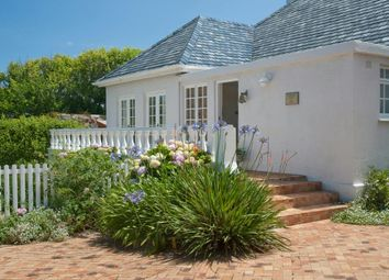 Thumbnail 6 bed detached house for sale in 90 Westcliff Rd, Hermanus, 7200, South Africa