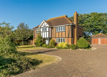 4 bed detached house for sale in Newmans Close, Broadstairs, Kent CT10