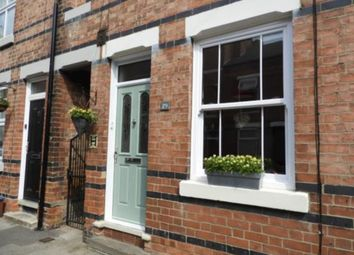 Thumbnail 4 bed terraced house for sale in Sherbrooke Road, Carrington, Nottingham
